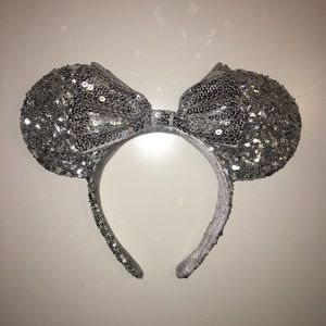 New Disney parks ears